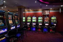 Игровые автоматы вакансии могилев игровой автомат вино